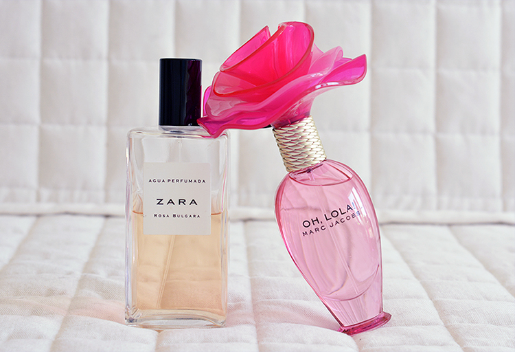 Paula Abrahao - Perfumes para quem tem enxaqueca