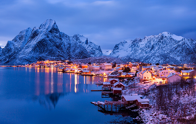 Norway by Vicky Mar | Flickr