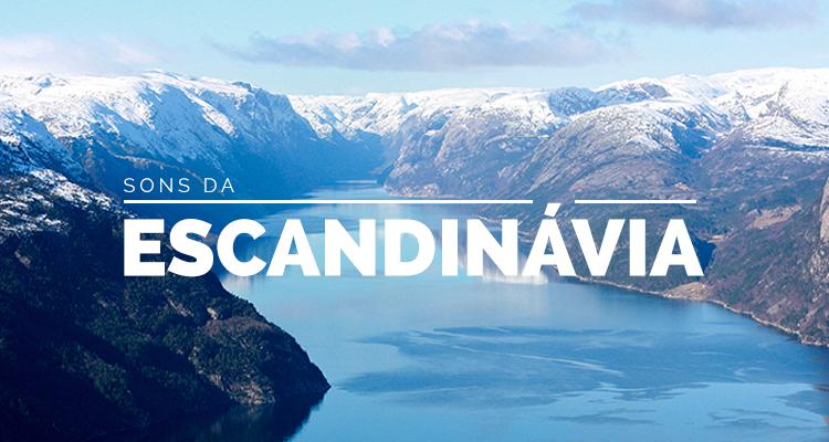 Sons Da Escandinávia