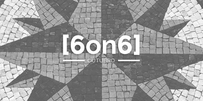 Paula Abrahão | BLOG - Projeto 6 on 6 - Herfst