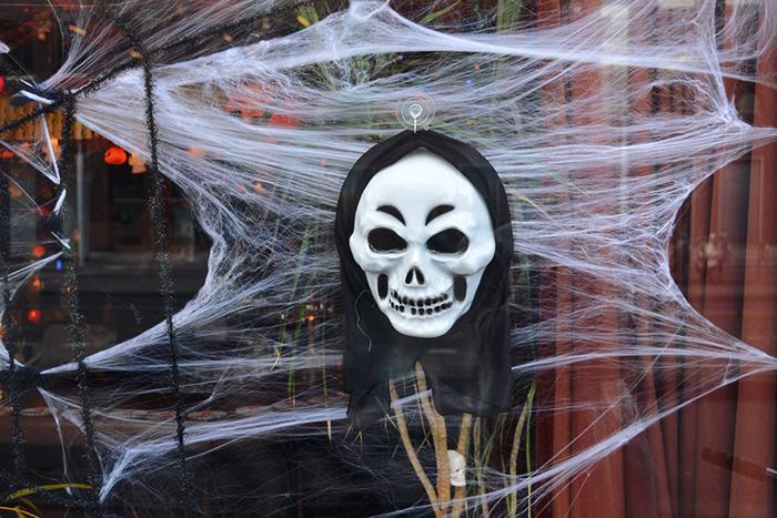 Paula Abrahao |BLOG - This is Halloween