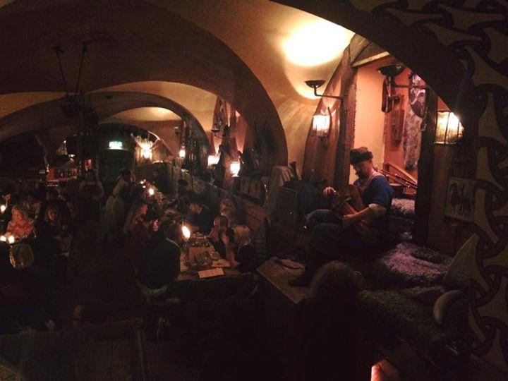 Paula Abrahao | BLOG - Outono em Estocolmo: Restaurante Aifur