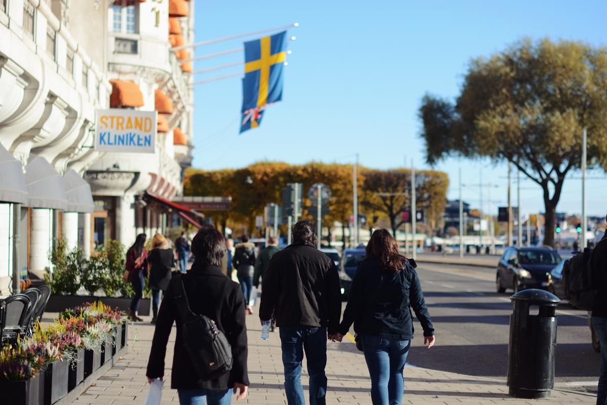 Paula Abrahao | BLOG - Outono em Estocolmo