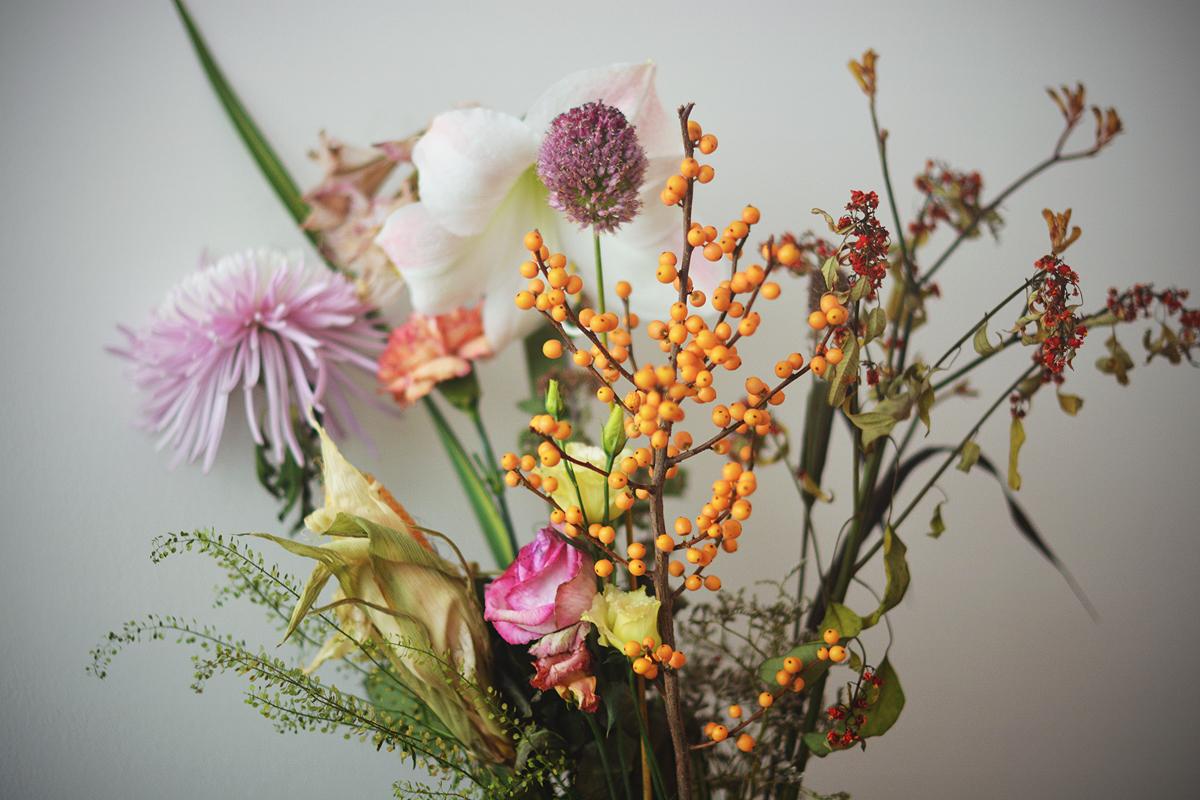 Paula Abrahao | 6 on 6: Mooie Dingen, coisas bonitas