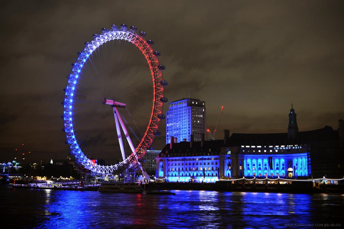 Paula Abrahao | Londres: uma ode a Camden Town