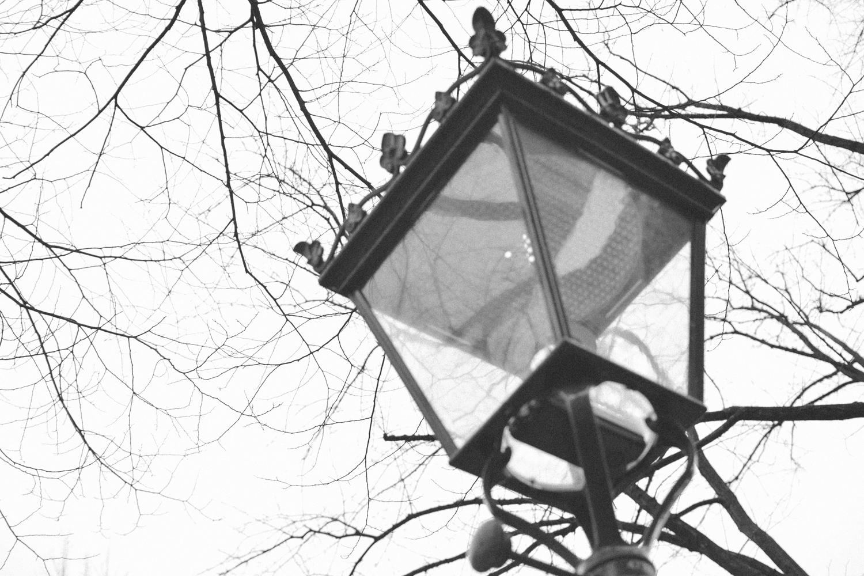 Paula Abrahao | Inverno em Amsterdam