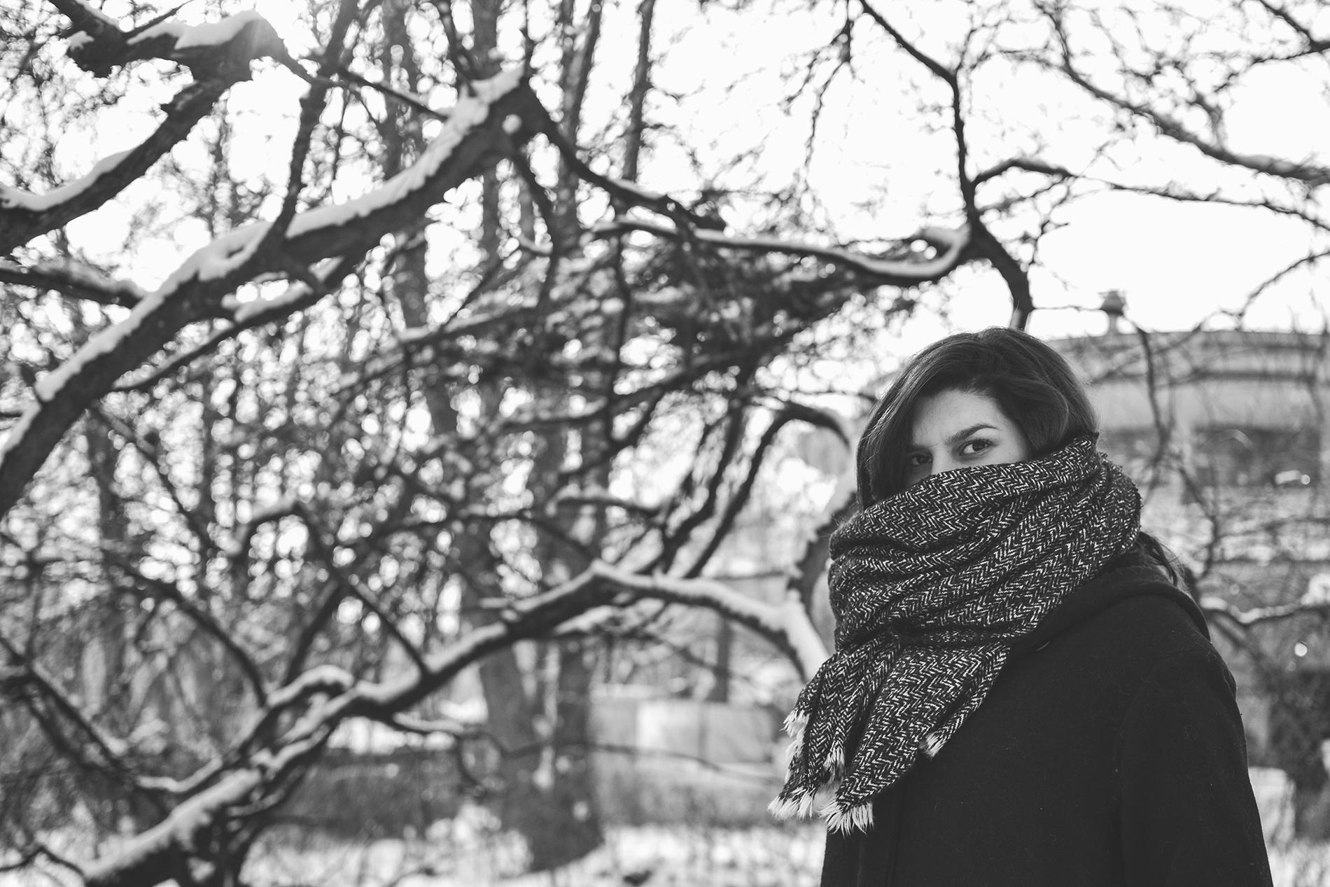 Paula Abrahao | Projeto 6 on 6: Maart 2017