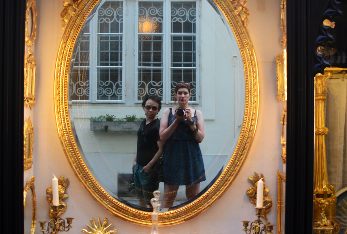 Paula Abrahao | Blog: Verão em Viena