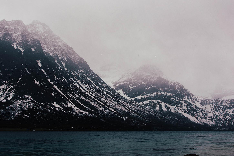 Paula Abrahao | Tromsø, Noruega