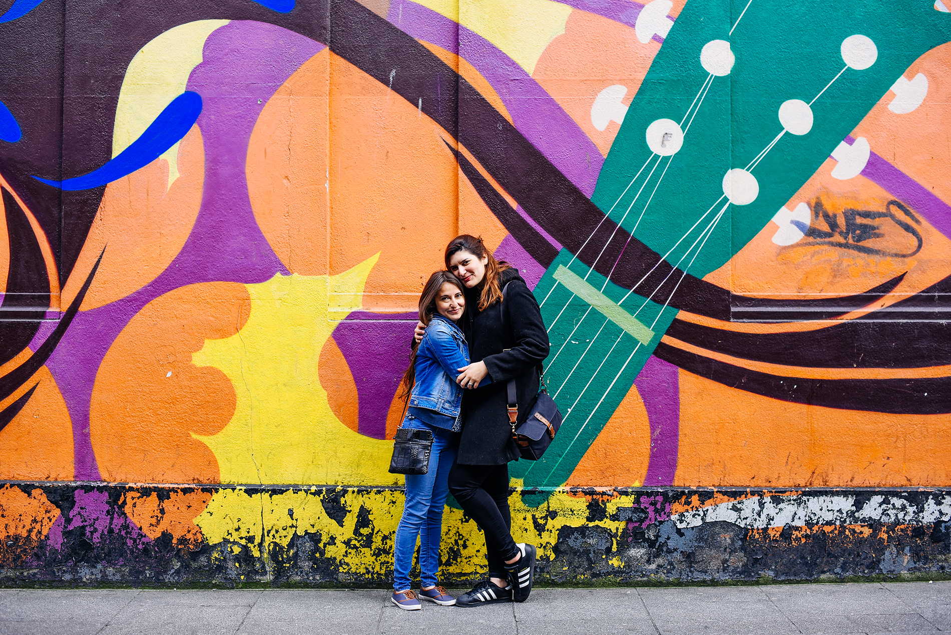 Paula Abrahão | BLOG - Projeto 6 on 6 - Taís em Dublin