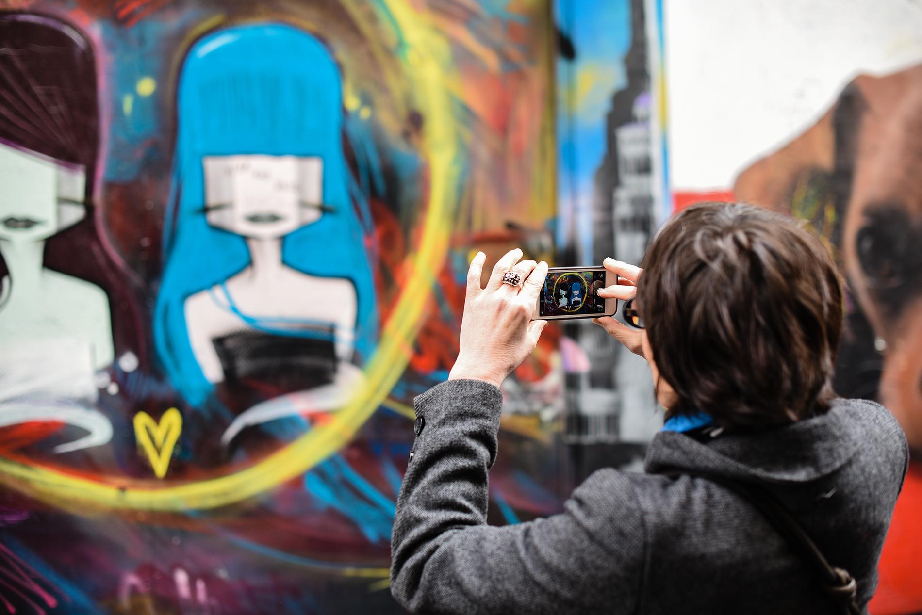 Paula Abrahão | BLOG - Projeto 6 on 6 - Dublin